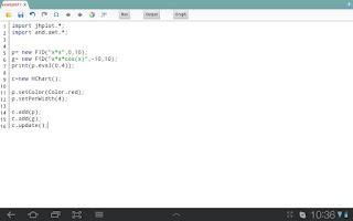 Screenshot of AWork
