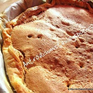 Macaroon Cake.