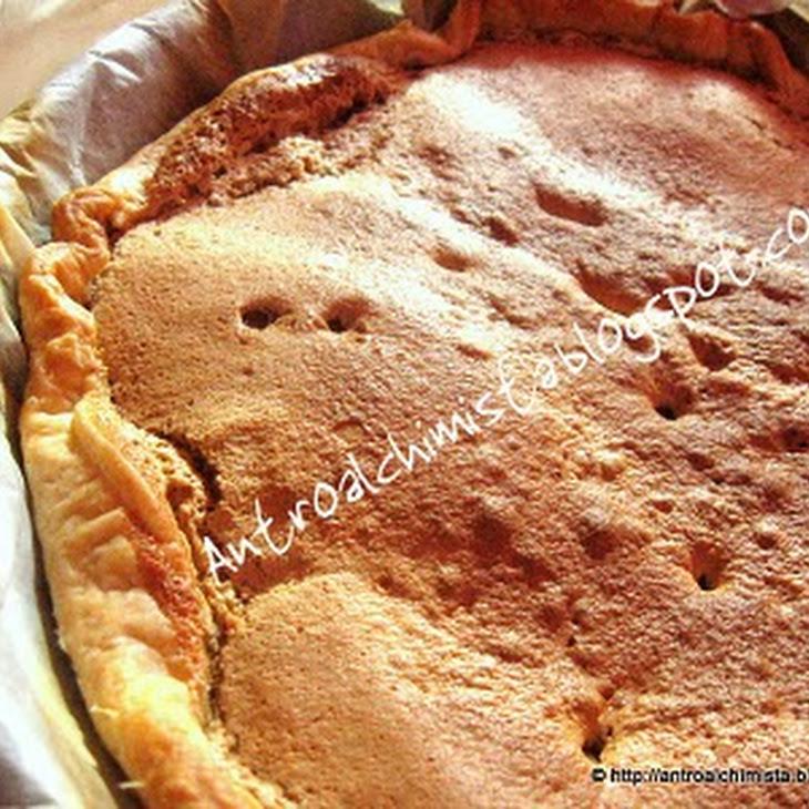 Macaroon Cake Recipe