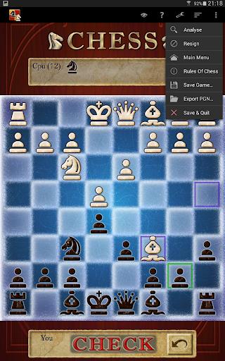 Chess Free 2.73 screenshots 16