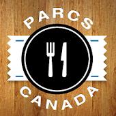 Parcs Canada : Patrimoine gour