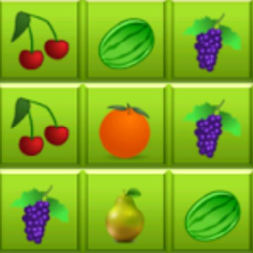 Fruit Drop 解謎 App LOGO-APP試玩