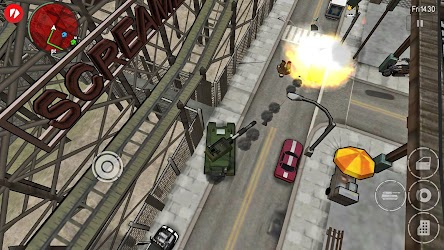 GTA Chinatown Wars 1.01 [Unlimited] APK+OBB MOD 10