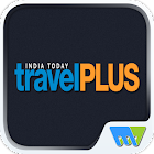 India Today travel Plus icon