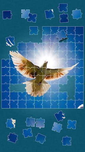 God and Jesus Jigsaw Puzzle 4.6 screenshots 4