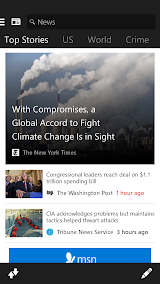 Microsoft News Apk Download Free for PC, smart TV