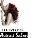 Kerri's Avenue Salon icon