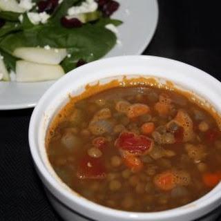 Brown Lentils Lentil Soup Recipes.