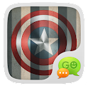 GO SMS PRO SUPERHERO THEME icon