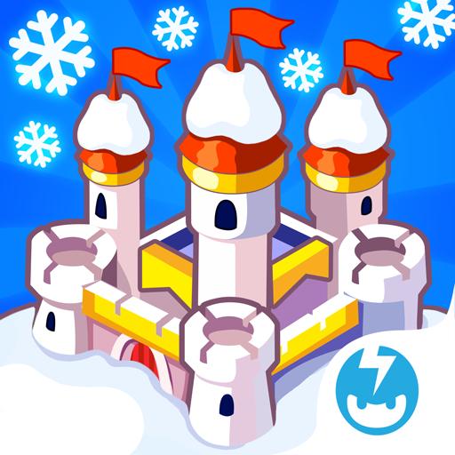 城堡物語:凜冬奇緣 休閒 App LOGO-APP試玩