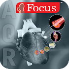 AQR - Cardiac events icon