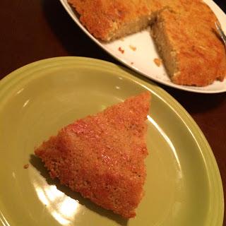 Baked Couscous