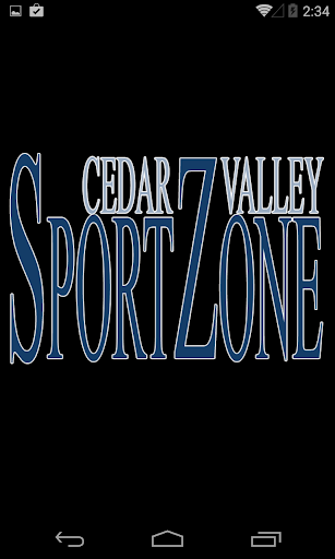 Cedar Valley SportZone