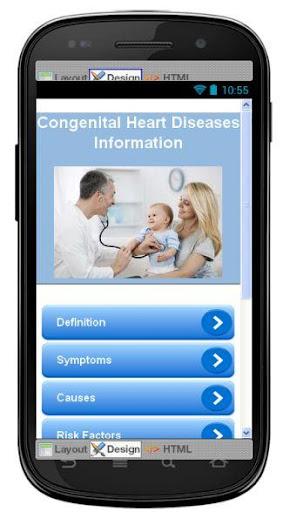 Congenital Heart Information