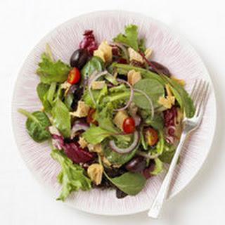 Tuna Salad Dressing Recipes.