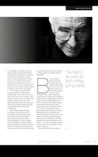 Compass Magazine- screenshot thumbnail