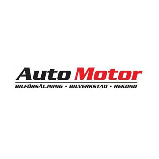 Auto motor 商業 App LOGO-APP試玩