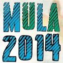 Fiestas Mula 2014 icon