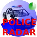 Police Radar Detector icon