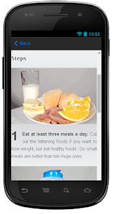 玩免費健康APP|下載顶部自由饮食计划 app不用錢|硬是要APP