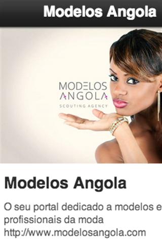 Modelos Angola