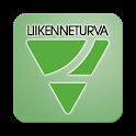 Liikenneturva logo