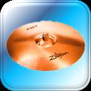 Drummer Friend - Drum Machine mobile app icon