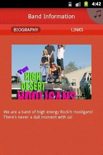 High Desert Hooligans - screenshot thumbnail