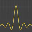 Audio Spectrum Analyzer Pro icon