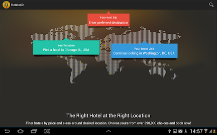 Hotels 4D Screenshot 16