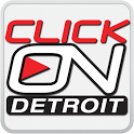 ClickOnDetroit icon