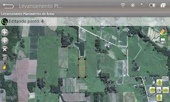Screenshot of C7 Planimétrico I