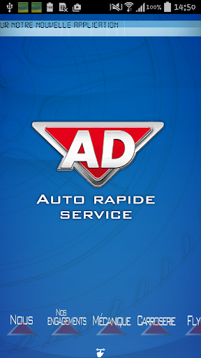 Auto Rapide Service
