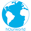 hOurmobile for hOurworld icon