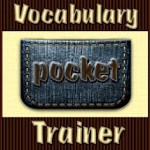 Vocabularytrainer pocket