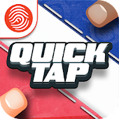 Quick Tap French - Fingerprint