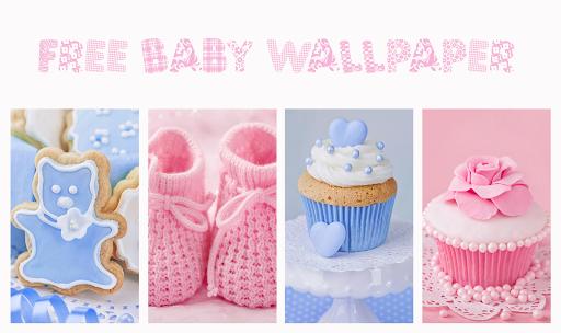 赤ちゃんの壁紙