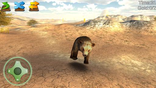 熊3D模擬器
