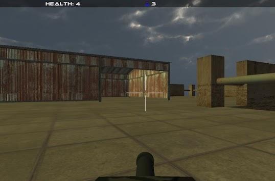 Tank missionz apk screenshot