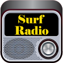 Surf Radio icon