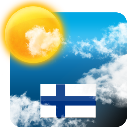 Weather for Finland file APK Free for PC, smart TV Download