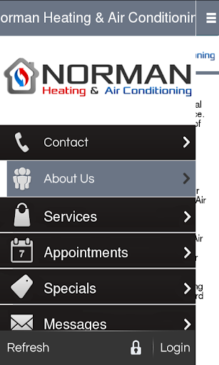Norman Heating And Air