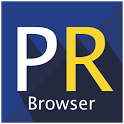 Planet Romeo Browser icon