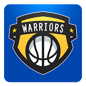 GS Warriors Basketball FanSide