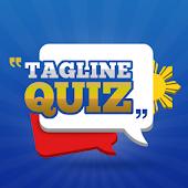 Tagline Quiz