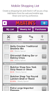 MARTIN'S - screenshot thumbnail