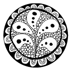 Doodle Patterns icon