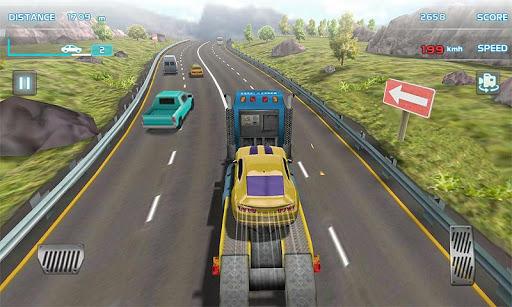 Turbo Driving Racing 3D 2.2 Screenshots 6