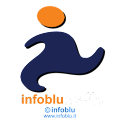 Infoblu Traffic logo