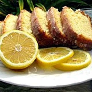 Lemon Bread